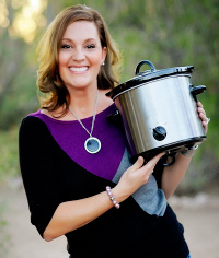 Crock-Pot-Girl