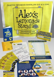 Alex's Lemonade Stand Kit