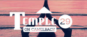 Temple 29 on Camelback