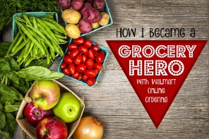 How I became a #GroceryHero