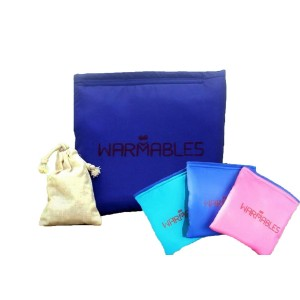 Warmables Lunch Pouch