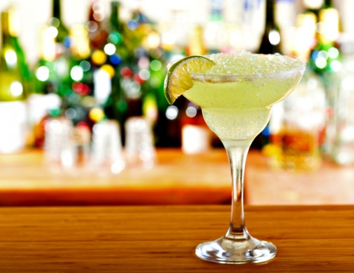 Macho Margaritas